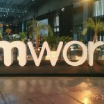 My first ever VMworld 2017 experience.