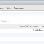 Editing Storage DRS VM overrides : Java vSphere SDK and PowerCLI script