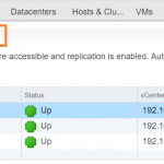 How to manage vCenter HA using vSphere python SDK pyVmomi? : Part 1