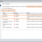 Tutorial: Part-1: How to configure & manage Proactive HA using pyVmomi?