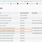Tutorial: Getting started with pyVmomi on Windows : Supports vSphere 6.7