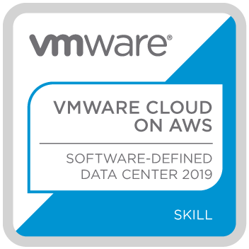Preparation tips for VMware Cloud on AWS Management Exam